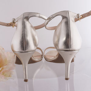 Abound Shoes - Abound Ankle Strap Formal Pumps